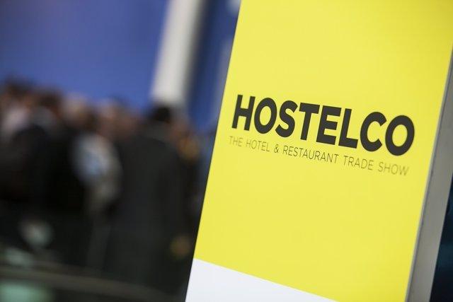 Hostelco, salón de Hostelería, de Fira de Barcelona