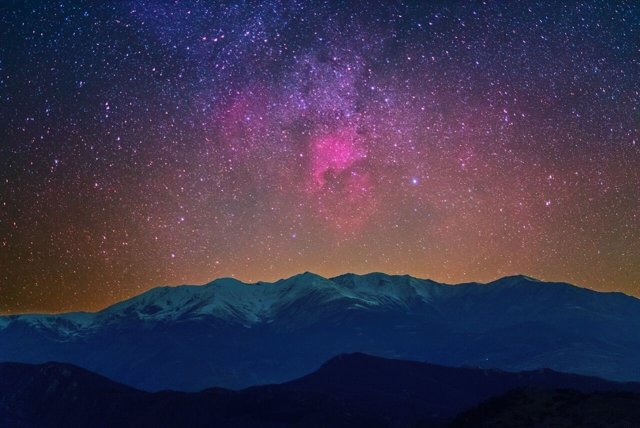 Imatge cedida per l'Observatori
