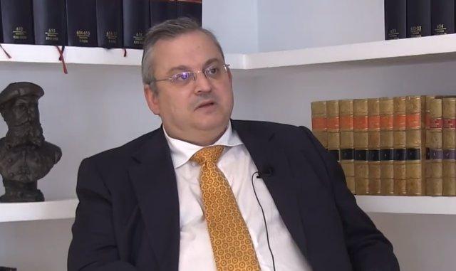 Javier Pérez-Roldán y Suanzes-Carpegna
