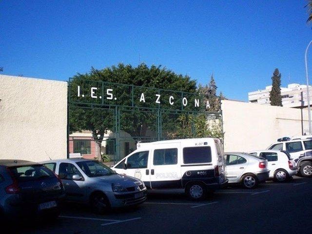 IES Azcona de Almería
