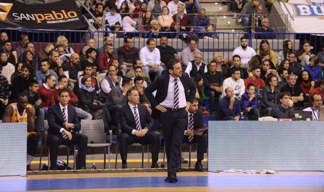 Ibon Navarro (UCAM Murcia)
