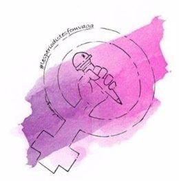 Periodistas se suman a la huelga del Día de la Mujer