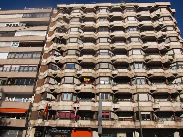 Viviendas, pisos en Santander