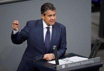 Sigmar Gabriel no formará parte del nuevo gobierno de gran coalición en Alemania