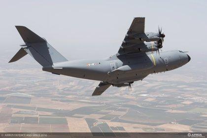 UGT rechaza el plan de ajuste de Airbus que afectará a las fábricas españolas