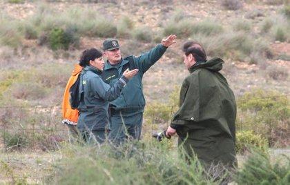 Interior contabiliza diez casos de desaparecidos de alto riesgo en la Región de Murcia
