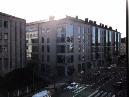La compraventa de vivienda aumenta un 12,55% en 2017 en Galicia