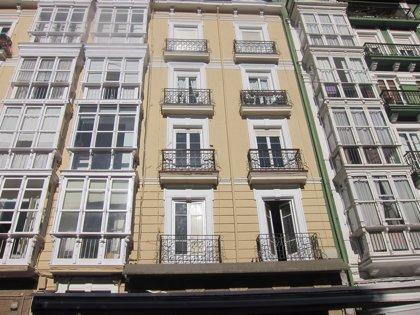 Cantabria a la cabeza de la compraventa de viviendas en 2017