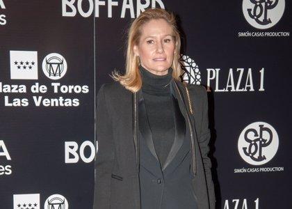 """Fiona Ferrer sobre Alba Carrillo: """"Está haciendo acusaciones falsas y que duelen"""""""