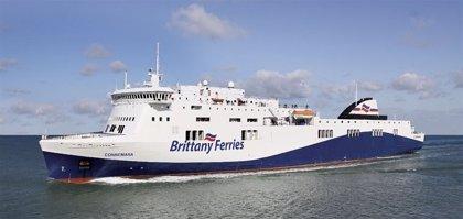 Primera ruta directa en ferry entre Santander y Cork