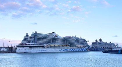 Puertos de Las Palmas acude a la Seatrade Cruise Global de Miami para promover nuevos acuerdos con el sector