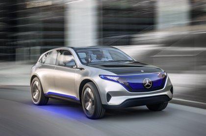 Daimler entra en el capital de una filial de la china BAIC para impulsar la movilidad alternativa