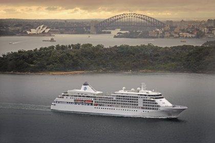 Silversea abre las reservas de su World Cruise 2020, un crucero de lujo que dura 140 días