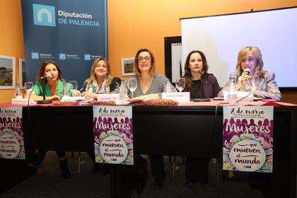 Armisén destaca la unidad de todos para luchar por la igualdad entre mujeres y hombres