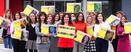 La UEMC presenta una campaña sobre valores y logros de la mujer en ámbitos vinculados a sus titulaciones