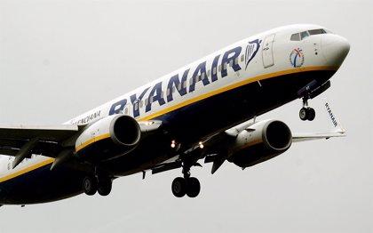 """Ryanair niega las acusaciones de """"prácticas abusivas"""" y asegura que los niños obtienen asientos asignados gratis"""