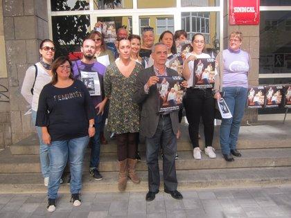 """USO Canarias llama a secundar la huelga para cambiar la """"precaria"""" situación de las mujeres"""