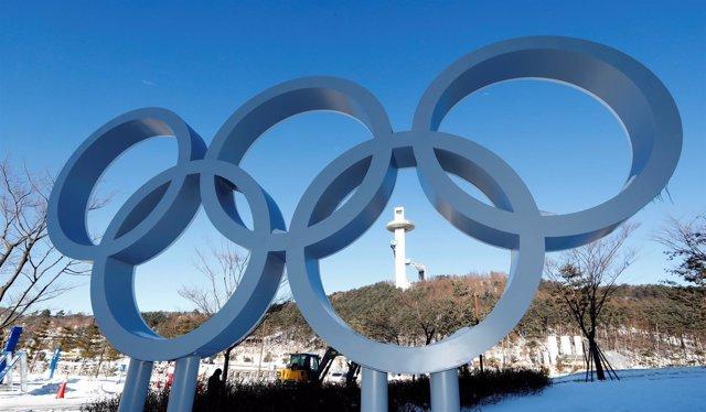 Juegos Olímpicos de Invierno en Pyeongchang