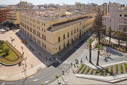 Licitada por 2,6 millones y un plazo de 14 meses la primera fase de la rehabilitación del Hospital Provincial de Badajoz