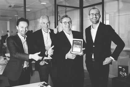 La plataforma de 'crowdlending' Lendix financia a 25 empresas españolas con 10 millones de euros