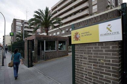 Un guardia civil fuera de servicio evita que una mujer sea golpeada por su pareja en Oliva (Valencia)
