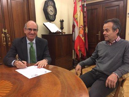 Compromiso para el I Plan de Igualdad y Diversidad de Diputación de Salamanca