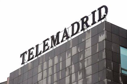 """PSOE se plantea presentar una reforma de la ley de Telemadrid si no se garantiza """"la suficiencia financiera"""""""
