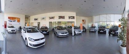 El descuento medio realizado a los automóviles en febrero subió un 4,7%, hasta 4.317 euros