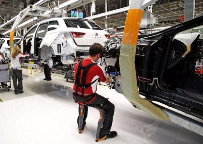 La plantilla de Seat parará una hora y dejará de producir 100 coches