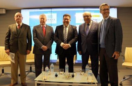 Regantes plantean el reto de llegar a 200 hectómetros cúbicos de aguas regeneradas en Andalucía antes de 2025