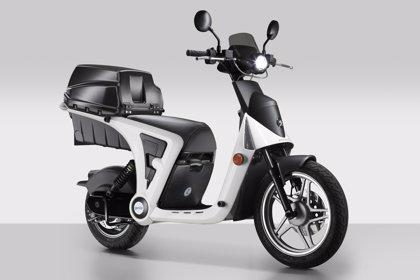 Grupo PSA lanzará este año un servicio de 'moto sharing' en las principales ciudades españolas