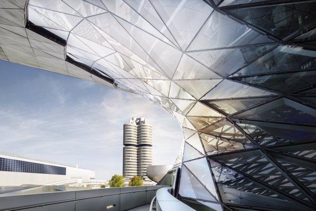 Sede de BMW