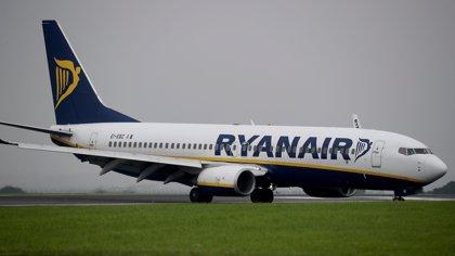 Ryanair reconoce formalmente al sindicato de pilotos de Italia