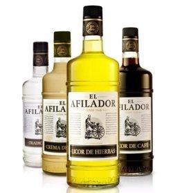 El Afilador (Zamora Company) licores