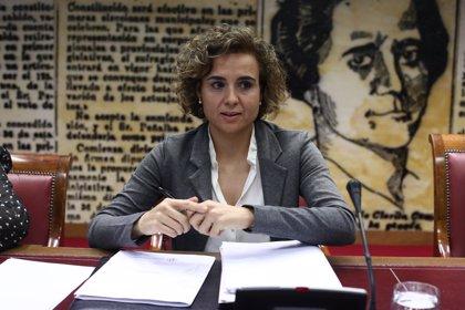 """Dolors Montserrat afirma que Escolano """"será un gran ministro"""" porque su currículum es """"impresionante"""""""