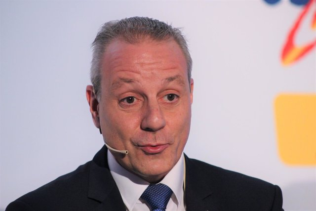 Francisco V. Blázquez García, presidente RFEB