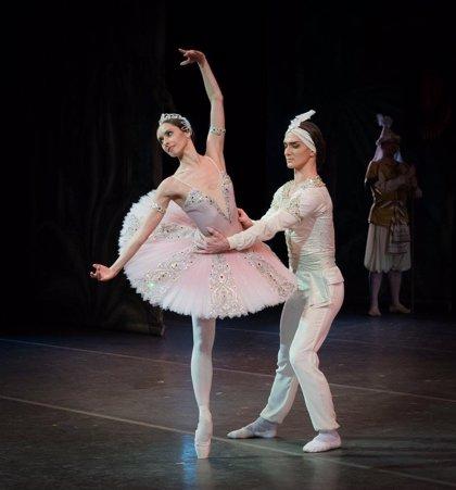 Las estrellas del Ballet de Bolshoi, Maria Allash y Andrei Merkuriev, bailaran el clásico de Romeo y Julieta en El Batel