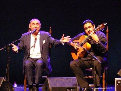 Manuel Cástulo y José de Pura abren este viernes el ciclo 'Generación Flamenco' de la Fundación Cajasol
