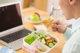 Ideas para llenar el tupper de la oficina: un menú sano para cada día