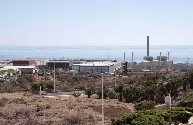 Polígono Industrial De Granadilla