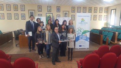 La UNIA colabora en la primera edición de los 'Premios Mujer, empresa rural y agricultura'