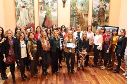 La Comunidad pone en marcha la línea de crédito AGIL-Emprendedora destinada a mujeres empresarias y autónomas