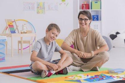 Juegos para estimular la atención de los niños