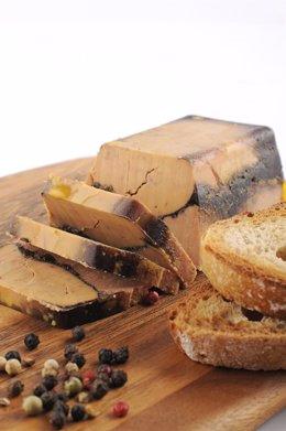 Foie Castaing