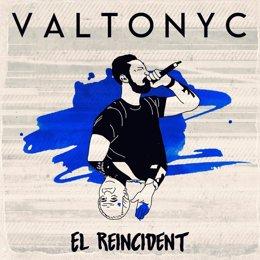 Nuevo disco de Valtonyc