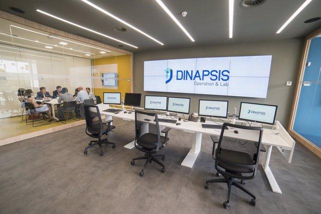 Instalaciones de Dinapsis