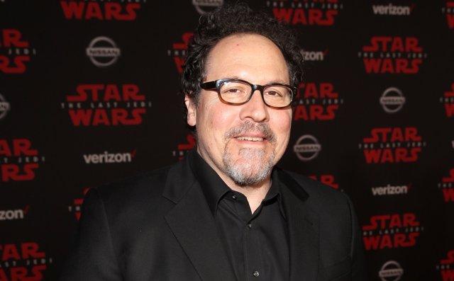 Jon Favreau, director de Iron Man y El Libro de la Selva