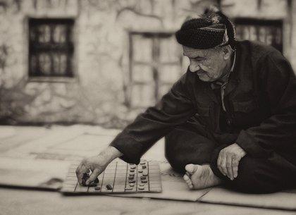 Nuestros mayores, una lección de vida
