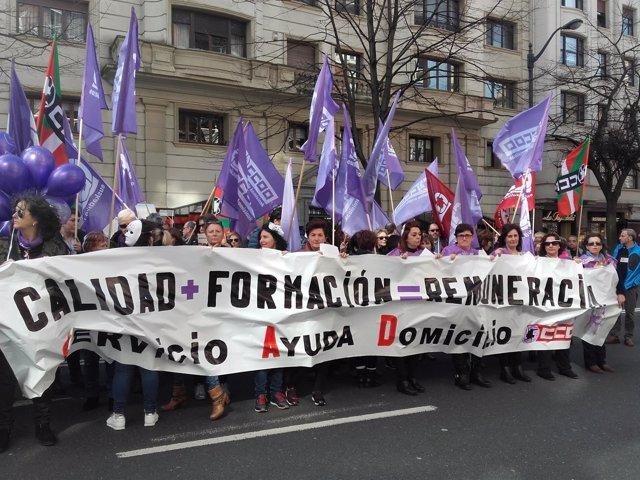 CCOO de Euskadi