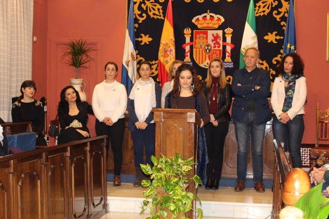 Nota Alcalá: El Arte De 'Carmen' Y 'La Molinera' Para Reivindicar La Lucha Por L